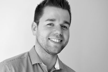 Chris Pengelly, Purchasing Manager