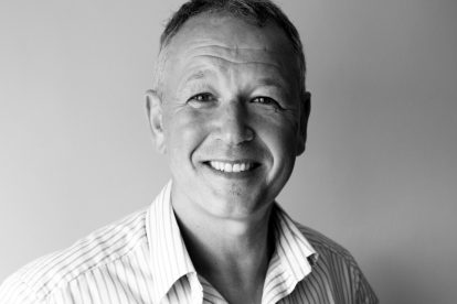 Paul Mather, Managing Director