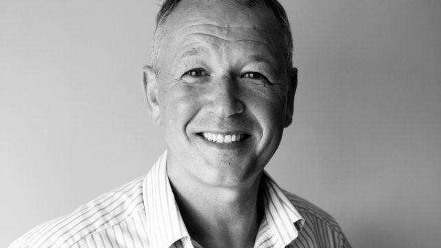 Paul Mather, Managing Director