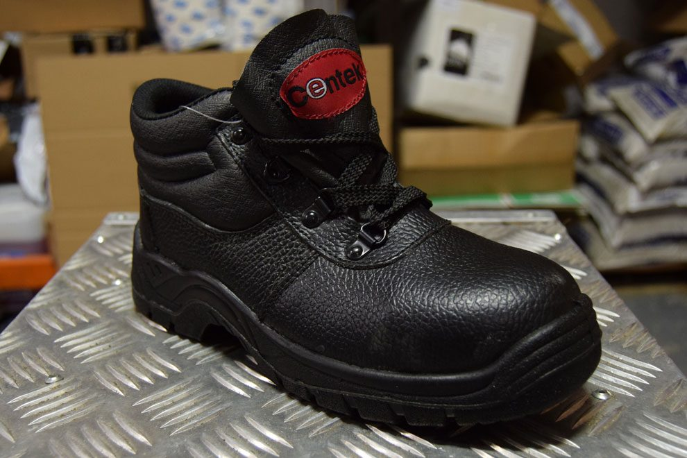 Safety-Chukka-Boots