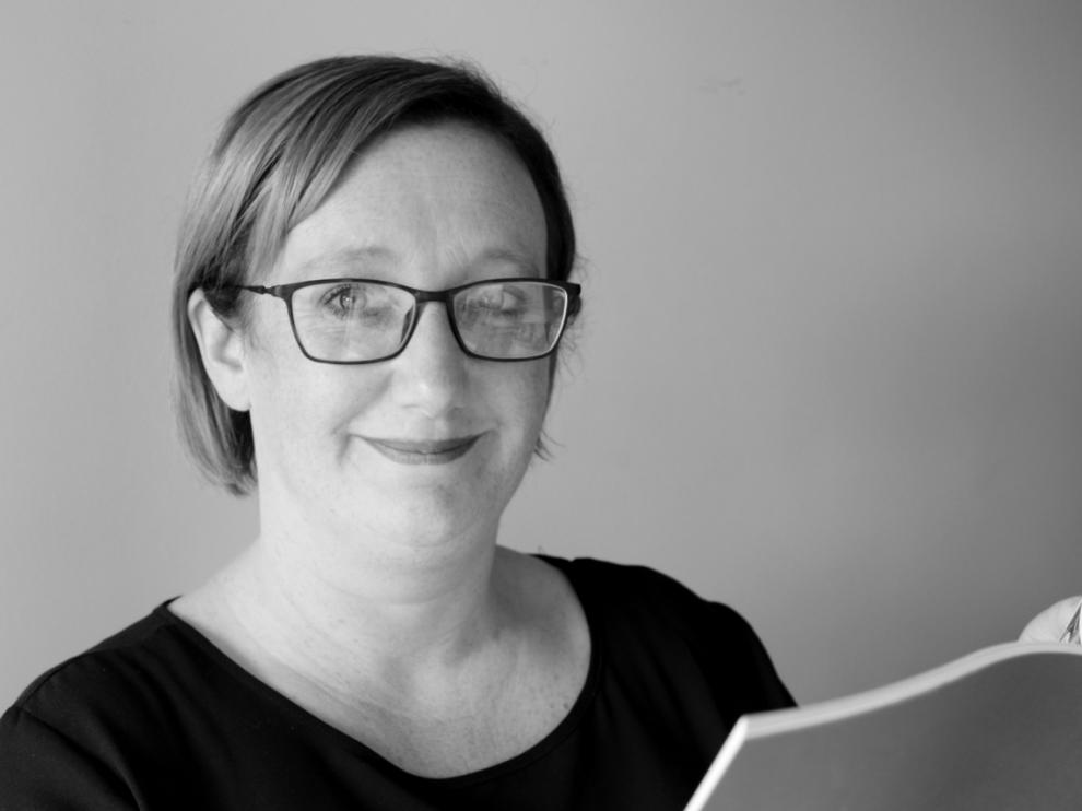 Meet the team - Samantha Matthews