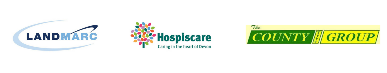 clients - Hospiscare, county tyres, land marc