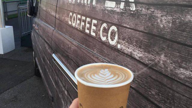 Camper Coffee testimonial