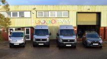 energy saving vehicles