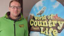World of country life testimonial